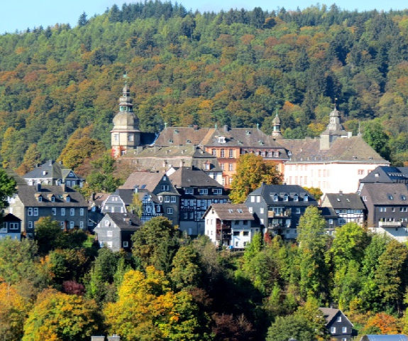 Schloß Berleburg
